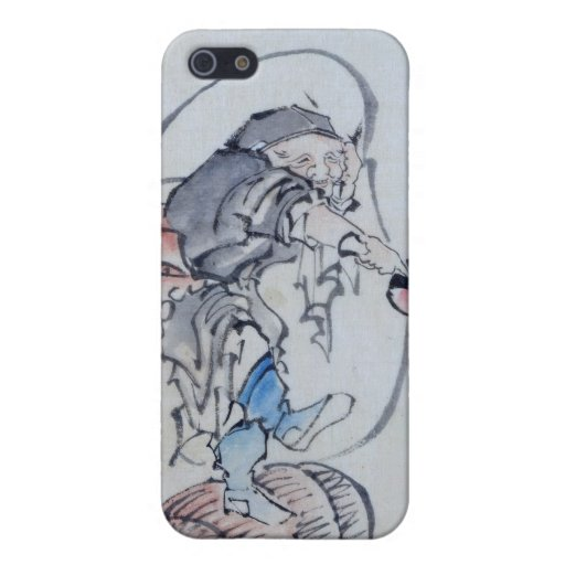 This Old Man Came Rolling Home iPhone 5 Cases