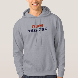 THIS ONE -  GREY SWEAT HOODIE
