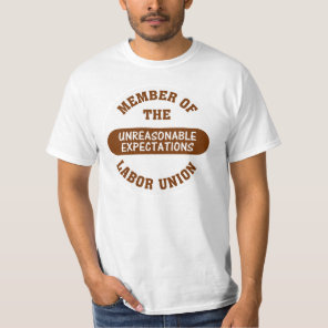 This project's deadline is completely unreasonable T-Shirt