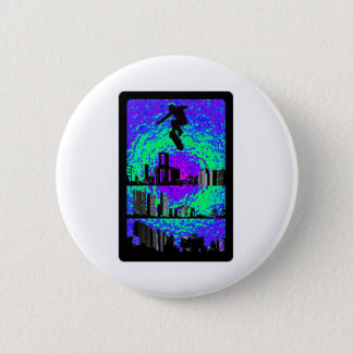 This Purple Haze Button