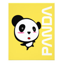 This seeing, the ru panda PANDA Flyer