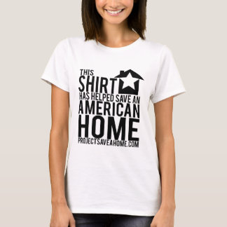 This Shirt Has Helped Save An American Home