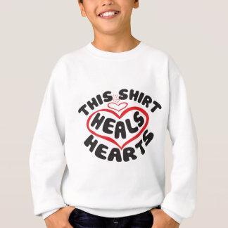 This Shirt Heals Heart