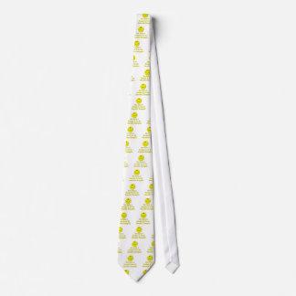 This Smile Neck Tie