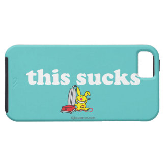 This Sucks iPhone SE/5/5s Case