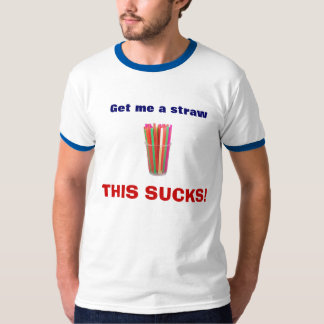 THIS SUCKS! T-Shirt