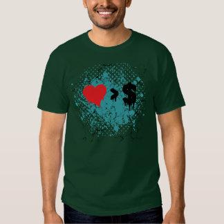 This t love t-shirt
