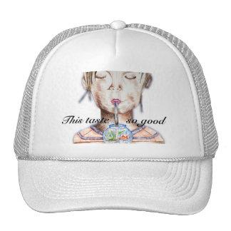 This taste so good trucker hat
