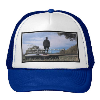 This Time by Billy Kay Music Video Trucker Hats