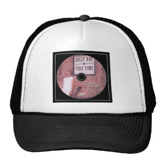 This Time by Billy Kay Trucker Hats