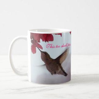 This Too, Shall Pass Coffee Mug