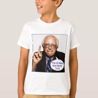 This US Needs More Bernie - USA Election T-Shirt