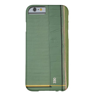 This wall is known as 'the Green Monster.'Foul Barely There iPhone 6 Case