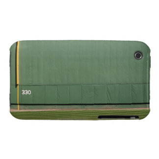 This wall is known as 'the Green Monster.'Foul Case-Mate iPhone 3 Case
