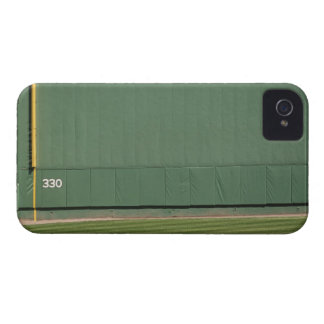 This wall is known as 'the Green Monster.'Foul iPhone 4 Case-Mate Case