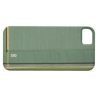This wall is known as 'the Green Monster.'Foul iPhone SE/5/5s Case
