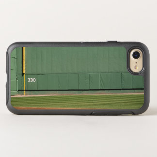 This wall is known as 'the Green Monster.'Foul OtterBox Symmetry iPhone 7 Case