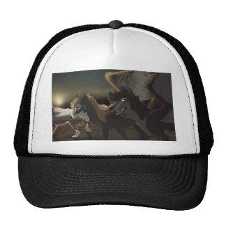 """This war isnt over yet!"" Trucker Hat"