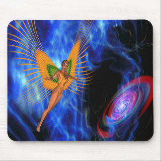This way 2 Event Horizon Games Mouse Pad