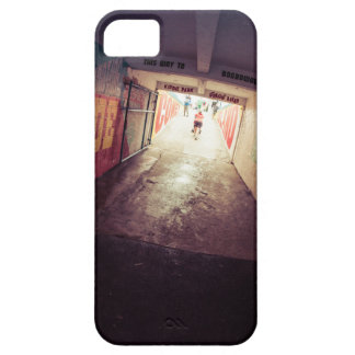 This Way to Boardwalk iPhone SE/5/5s Case