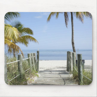 This way to Paradise Mouse Pad