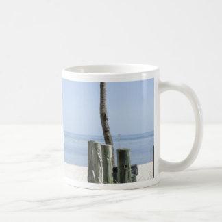 This way to Paradise Coffee Mug