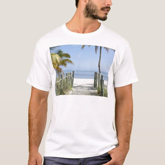 This way to Paradise T-Shirt