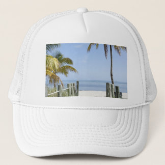 This way to Paradise Trucker Hat