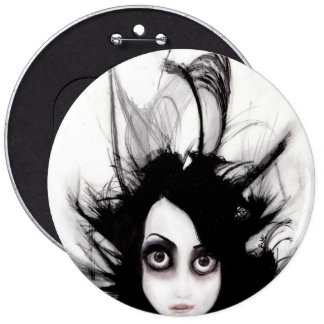 This Way Was Meant to Be. I'm Eternal Yours Pinback Button