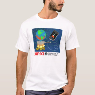 This Week in the Future 34 T-Shirt