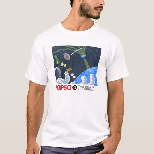 This Week in the Future 500 T-Shirt