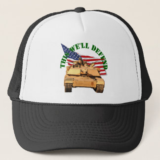 This We'll Defend Trucker Hat
