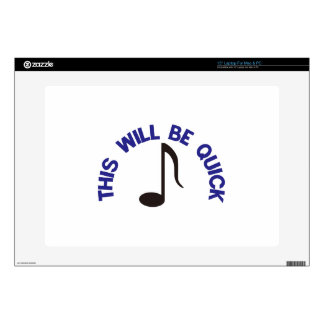 This Will Be Quick Decal For Laptop
