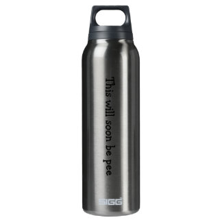 This will soon be... SIGG thermo 0.5L insulated bottle