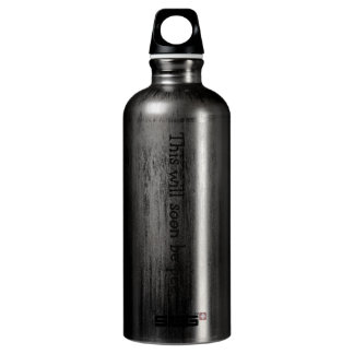 This will soon be... SIGG traveler 0.6L water bottle