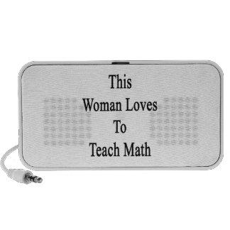 This Woman Loves To Teach Math Travel Speaker