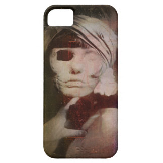 This World of Rot and Regret iPhone 5 Covers