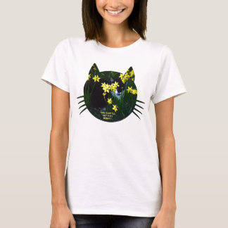 THIS YEAR I'LL GET THAT BUNNY ! T-Shirt