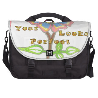 This Year Looks Perfect.jpg Computer Bag