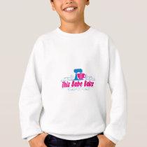 ThisBabeBakes_CustomLogoDesign_Opt4.png Sweatshirt