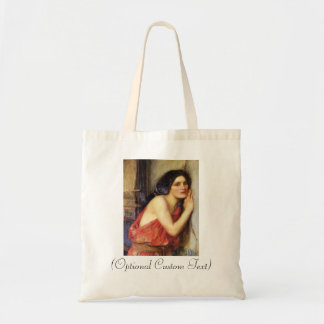 Thisbe (detail) tote bag