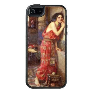Thisbe Waterhouse Vintage Art OtterBox iPhone 5/5s/SE Case