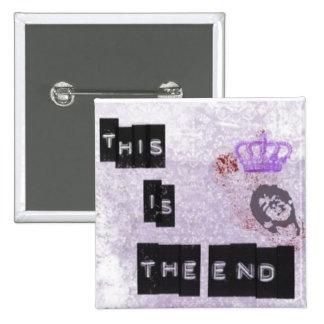 thisistheend pin