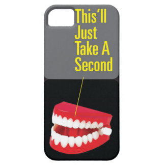 This'll just take a second... iphone 5 case