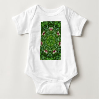 Thistle Buds Baby Bodysuit