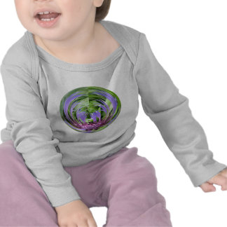 Thistle Infant Long Sleeved T-Shirt