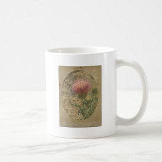 THISTLE invasive weed? Coffee Mug
