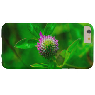 Thistle macro barely there iPhone 6 plus case