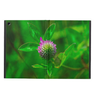 Thistle macro cover for iPad air