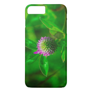 Thistle macro iPhone 8 plus/7 plus case